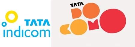 Tata unify Tata Indicom with Tata Docomo brand