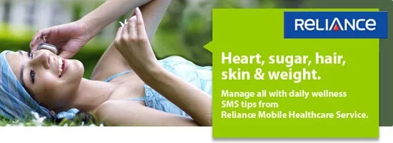 Reliance Mobile Healthcare Services