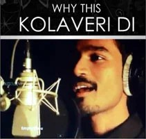 Airtel Mobitude 2011 – In the entertainment space, the 'Kolaveri Di' topped t