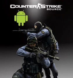 Counter Strike Android Game
