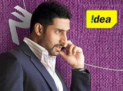 Idea Cellular Emergency Balance Facility - 'Idea Lifeline'