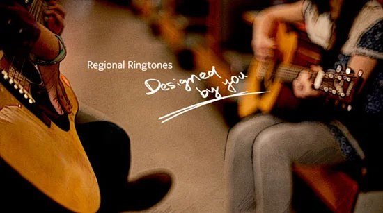 Nokia India Regional Ringtone Contest - Create Ringtones For Nokia Devices