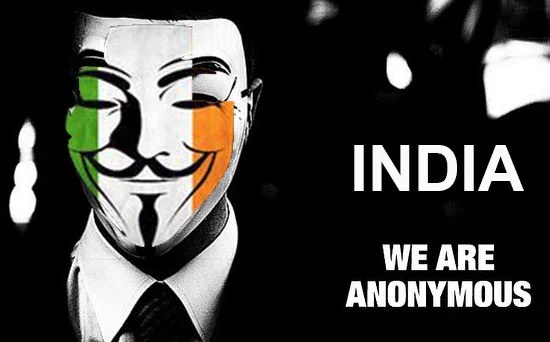 Anonymous Exposes Reliance ISP Block list - Suggest Govt Intervention