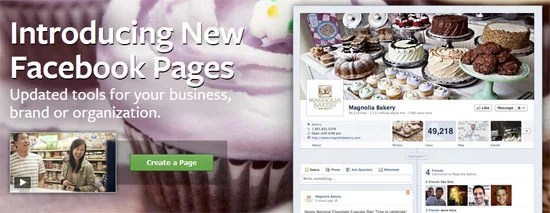 Facebook brings in Post Scheduling and Page Administrator Permissions