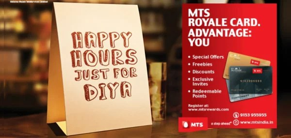 MTS Royale, a Special Customer Loyalty Programme launched In Kolkata and West Bengal
