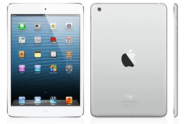 Apple iPad Mini tablet
