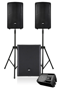 Party 260 PA System