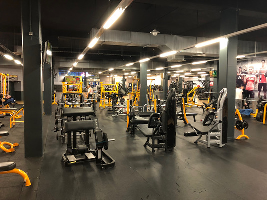 1 des salles de sport a saint brice