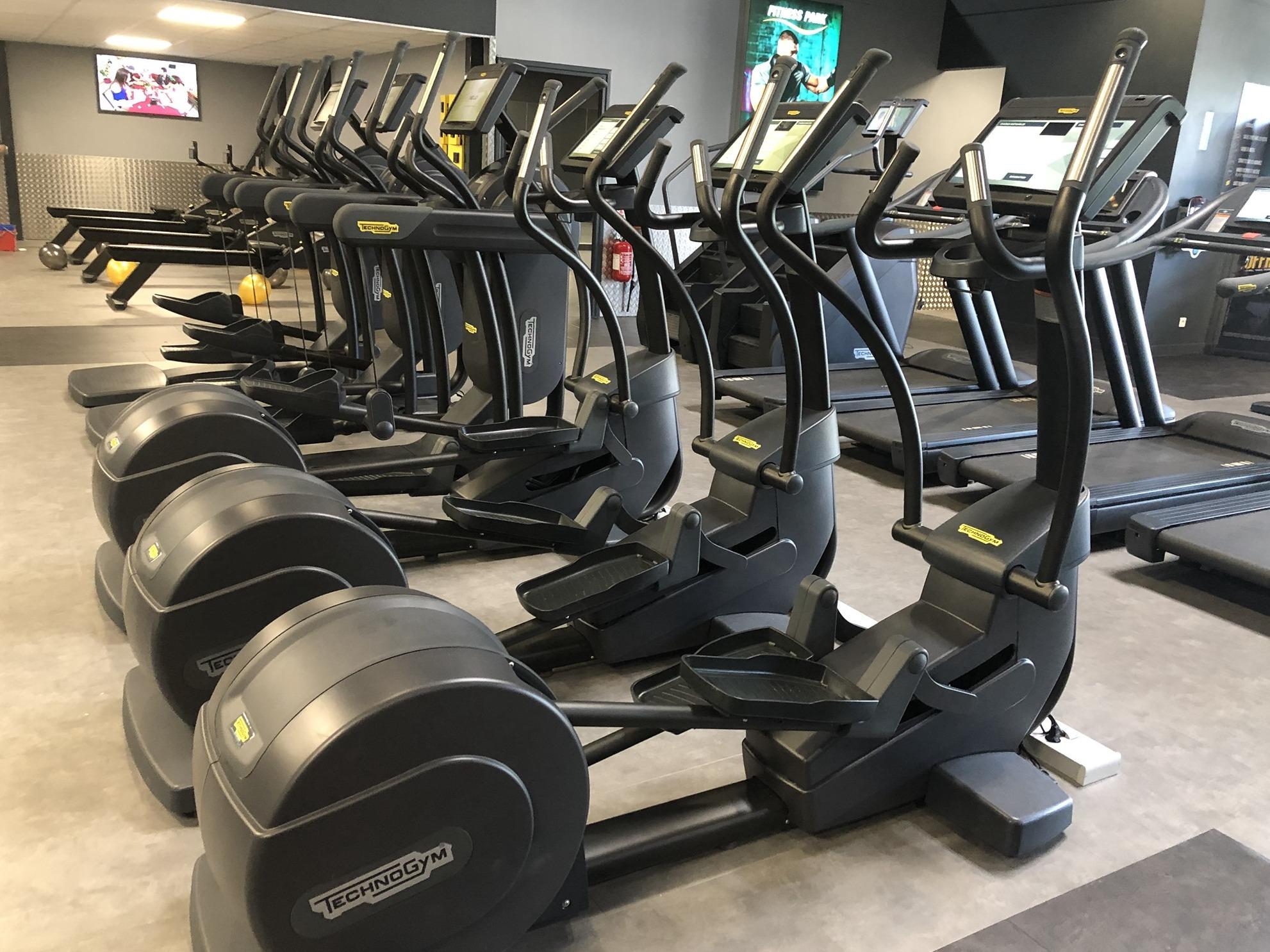 fitness park lognes tarifs avis