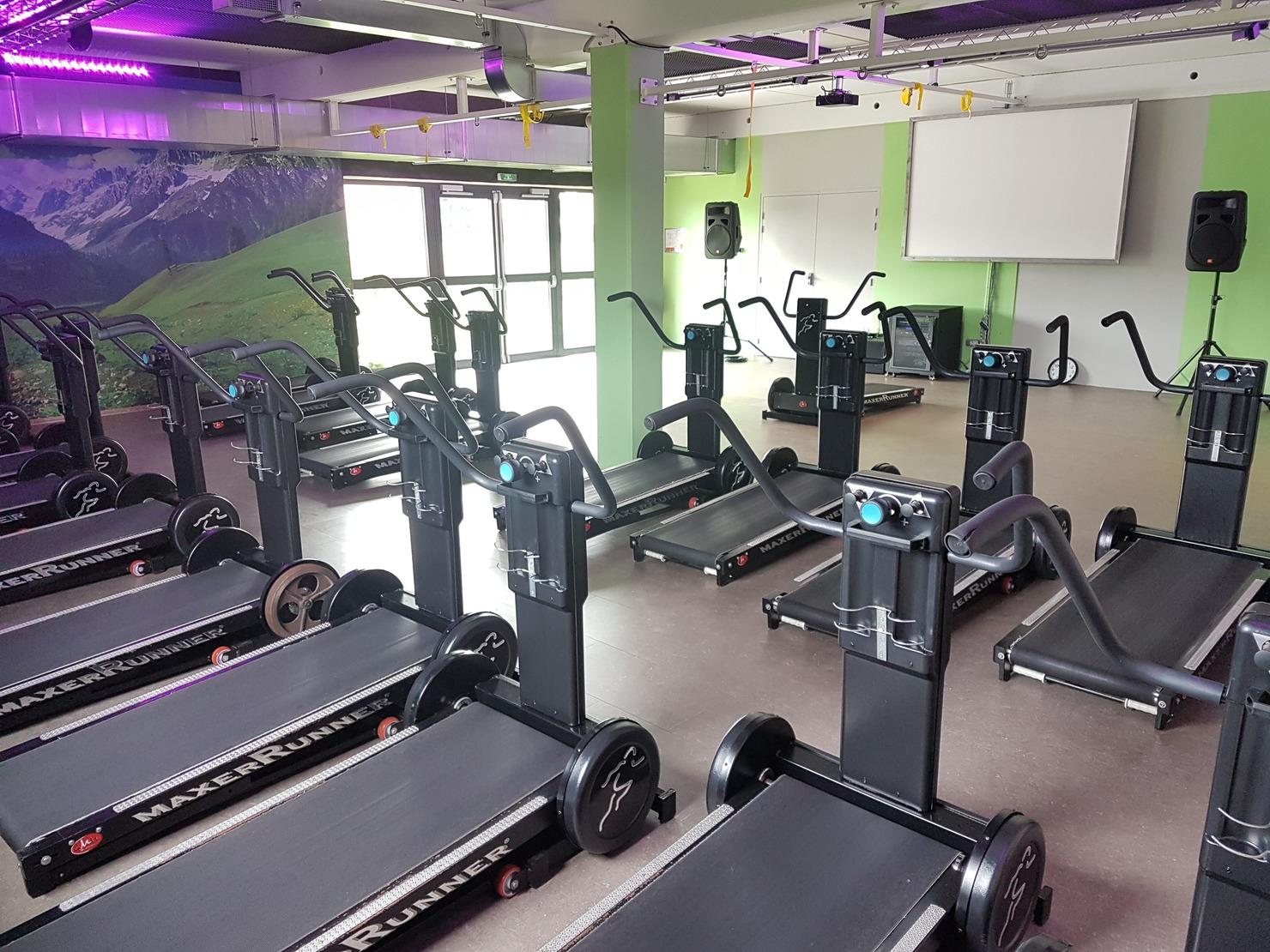 aqua fitness colmar logelbach a
