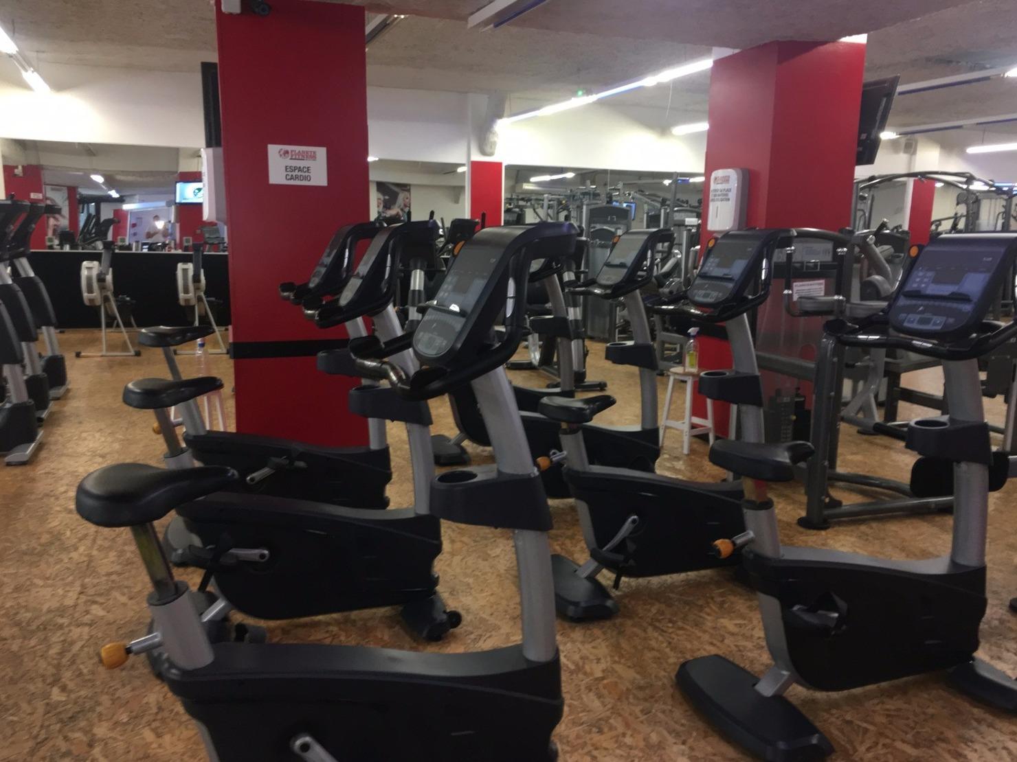 fitness park toulouse tarifs avis