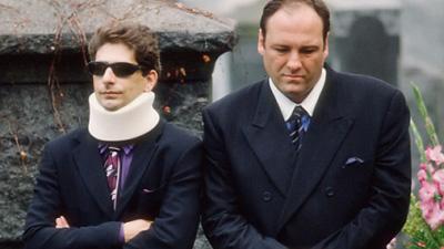 The Sopranos S01E04 TV Show