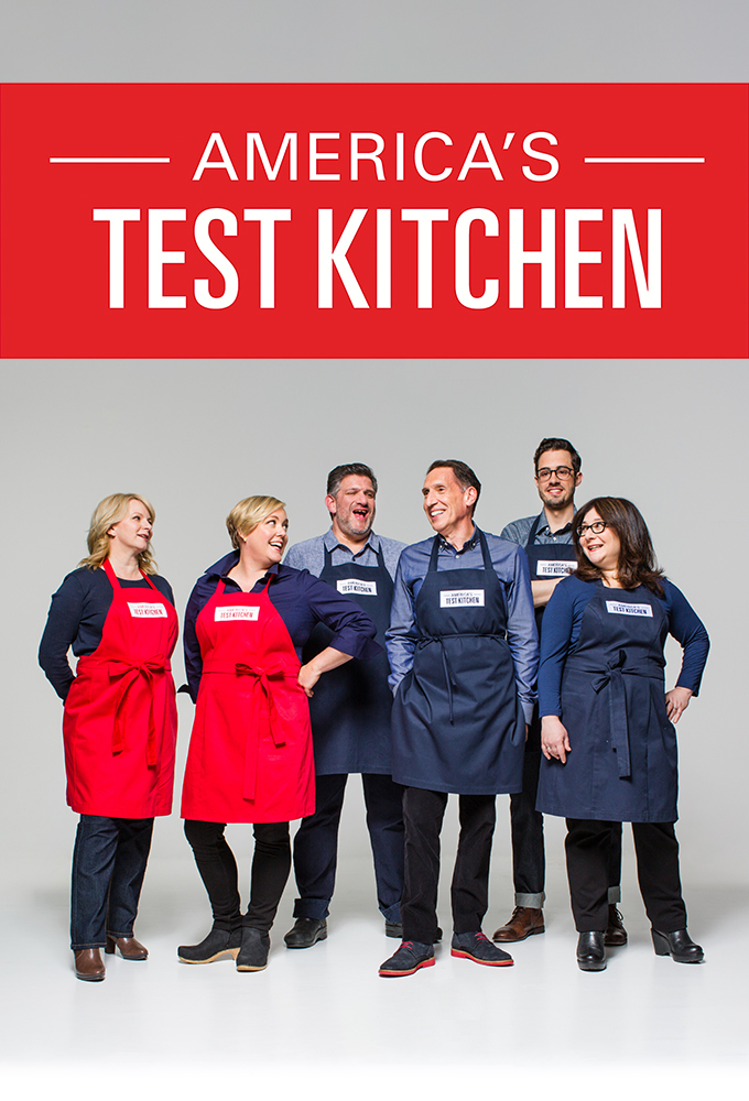 Americas Test Kitchen  S04E25  TV Show