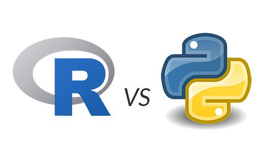 machine learning r vs python