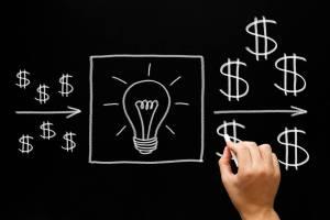 ROI retorno de inversión de la transformación digital