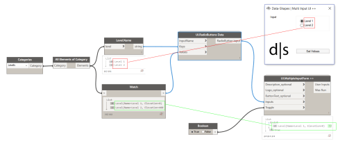 small resolution of radiobutton slide input