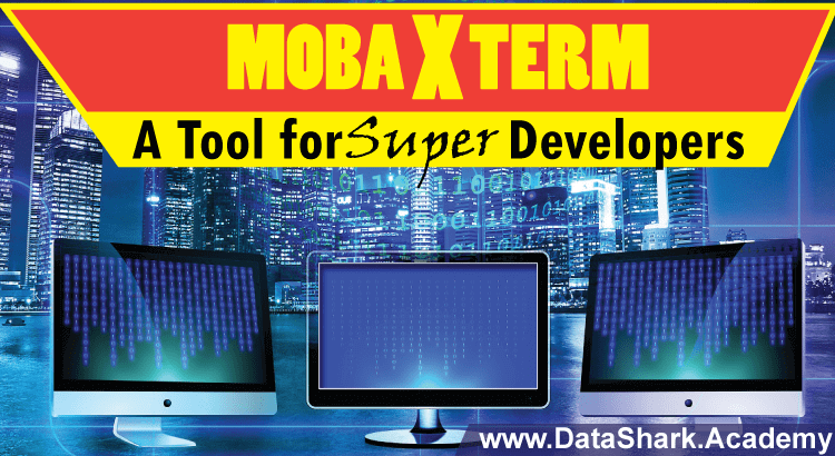 What is MobaXterm and How to install it on your computer for FREE