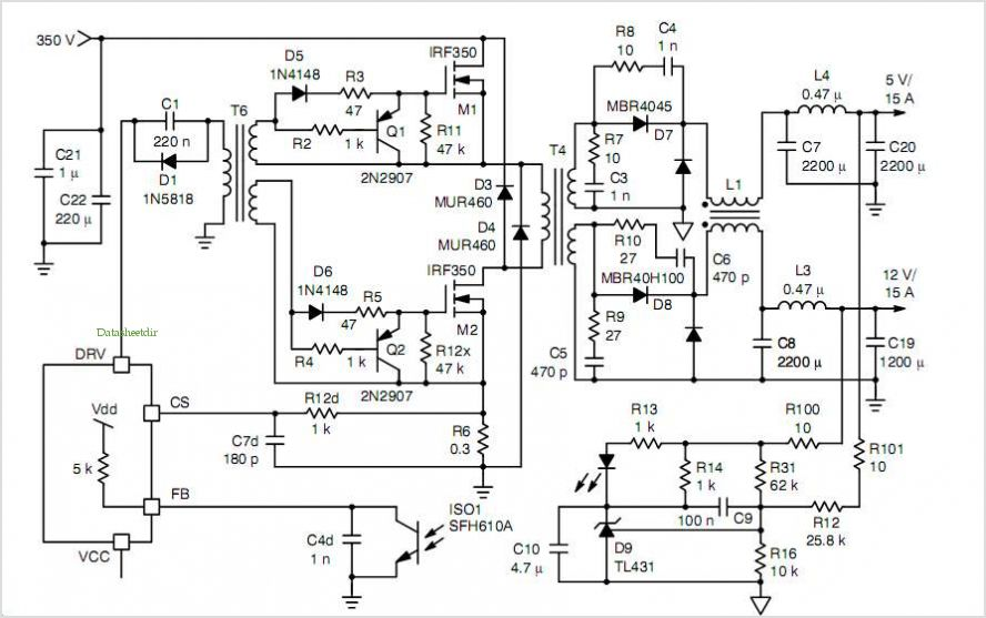 Ford 6000 Wiring Diagram