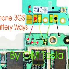 Iphone 3gs Schematic Diagram Table Lamp Wiring Apple Jumper Colection | Data Sheet Gadget