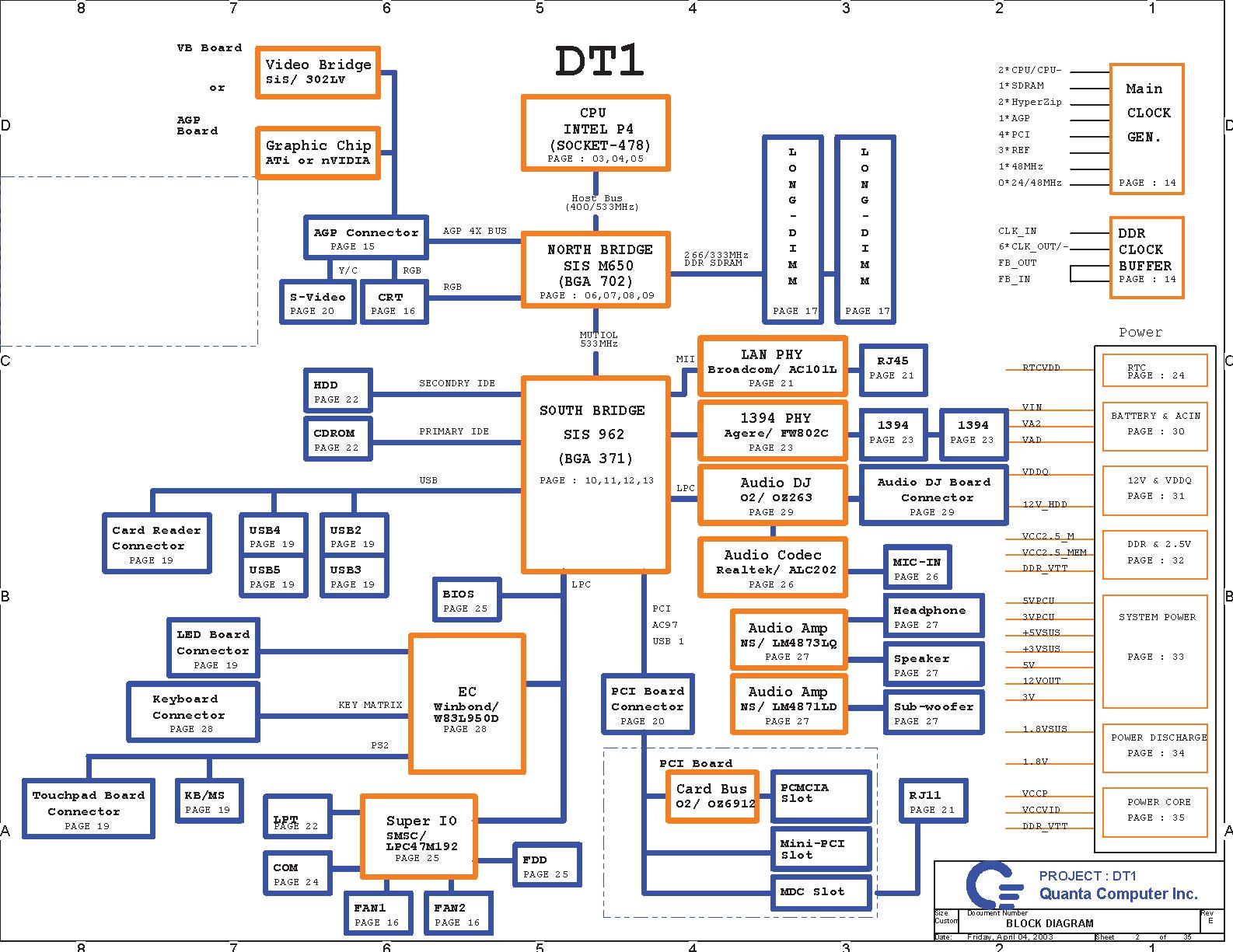 intel motherboard circuit diagram pdf 2003 ford expedition vacuum free wiring for you p4 cpu socket 478 schematic rh datasheetgadget wordpress com 945