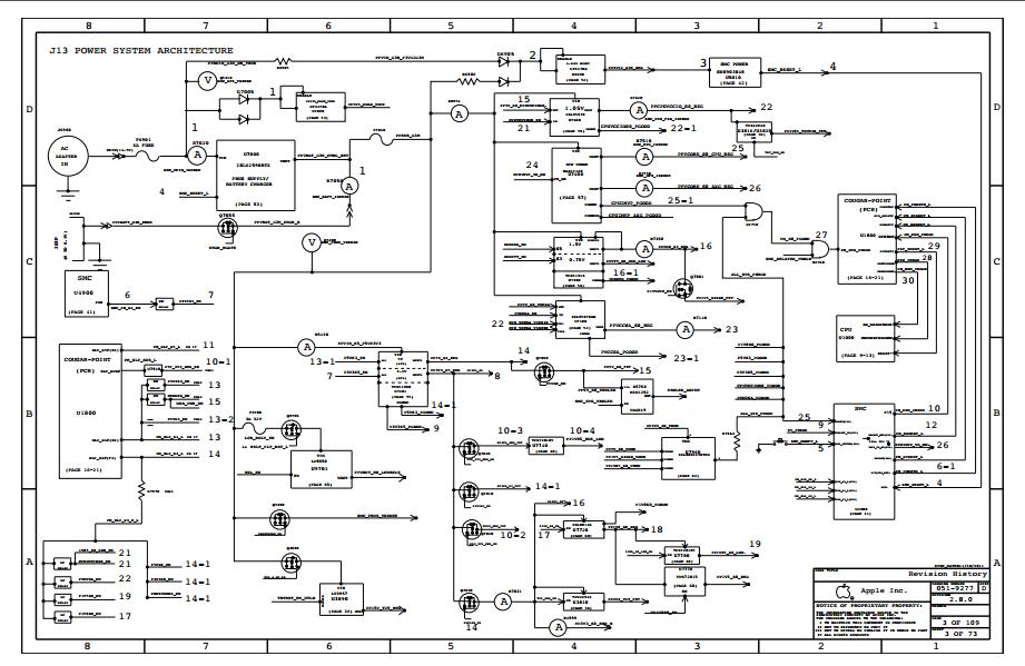 short circuit repair at samsung n8000