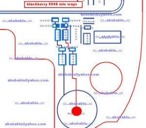 BlackBerry Schematics and Hardware Solution | Free Schematic Diagram