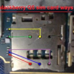 Block Diagram Of Sim Card Bridging 4 Channel Amp Black Berry Jumper Colection   Free Schematic