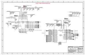 Apple MainBoard Schematics Diagram and Hardware Solution