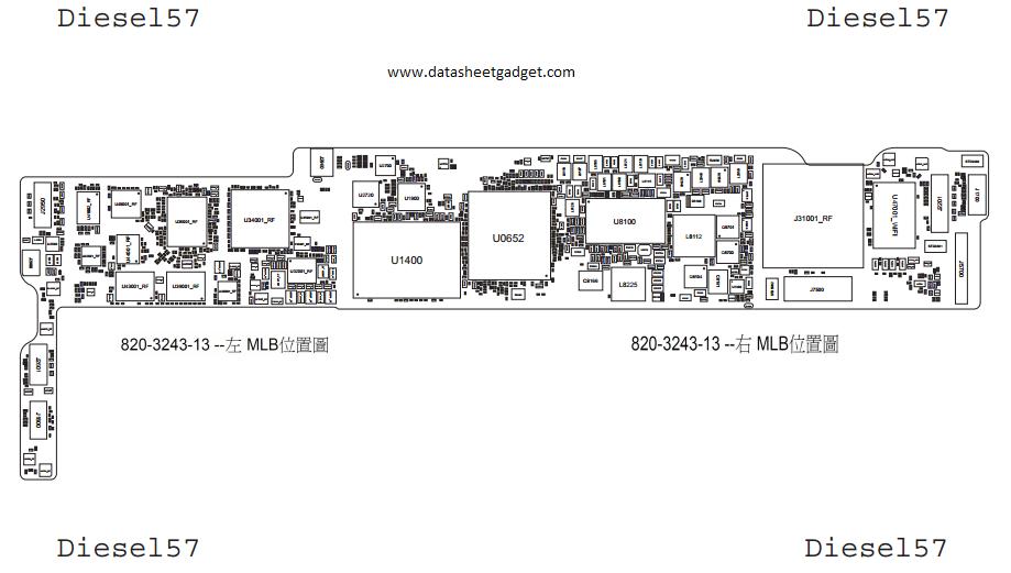 block diagram of laptop motherboard tekonsha voyager 9030 wiring schematics apple iphone | free schematic
