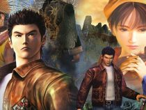 Sega Dreamcast darling Shenmue is turning into an anime series
