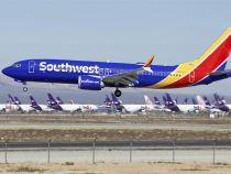 Southwest Airlines to start flights from IAH for the first time in 16 years