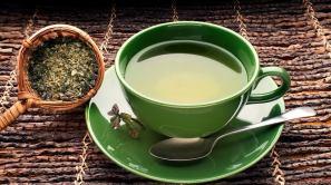 Lucent Valley CBD Gummies Ingredients Green tea extract