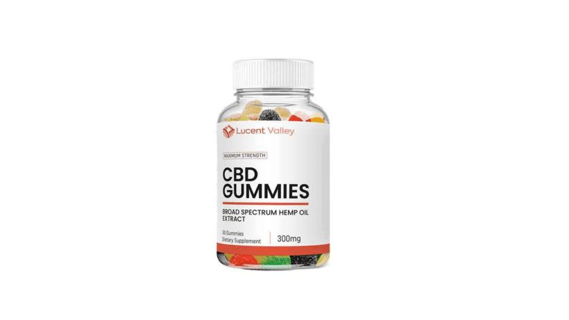Valley CBD Gummies Reviews