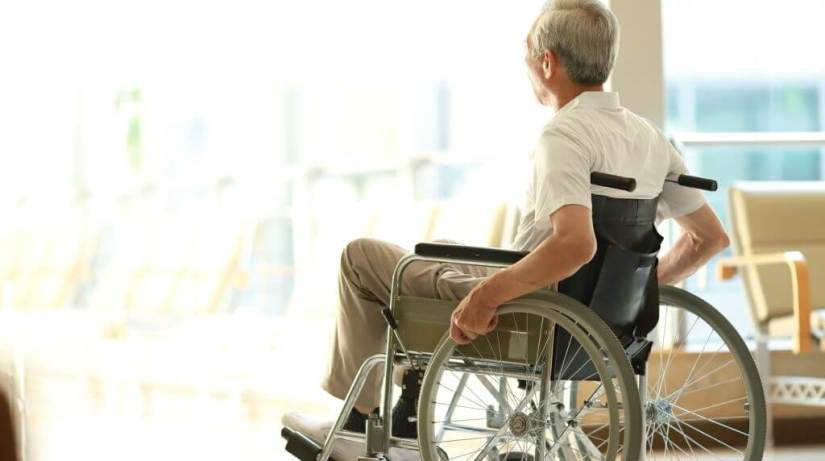 New Insights On Why People With MS Become Disabled