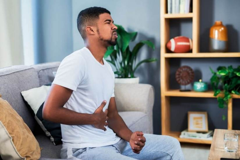 Pros And Cons Of The Acid Reflux Strategy