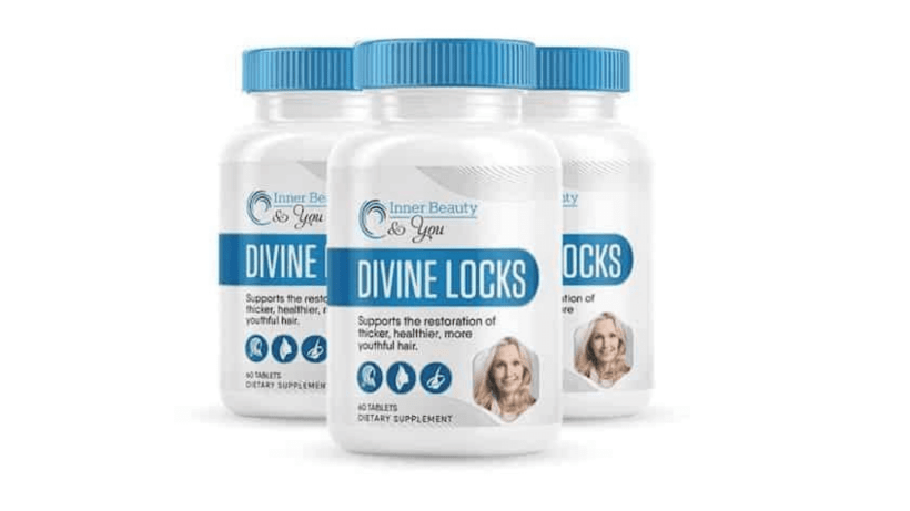 Divine Locks reviews- Is This A Permanent Solution For Hair Fall