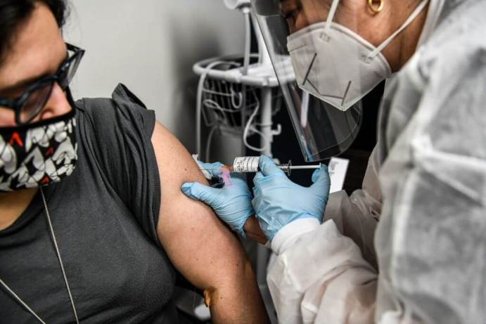 Access, Travel Rules Influence Missionary Vaccine Policies
