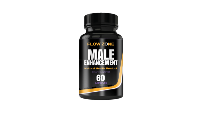Flow Zone Male Enhancement Review