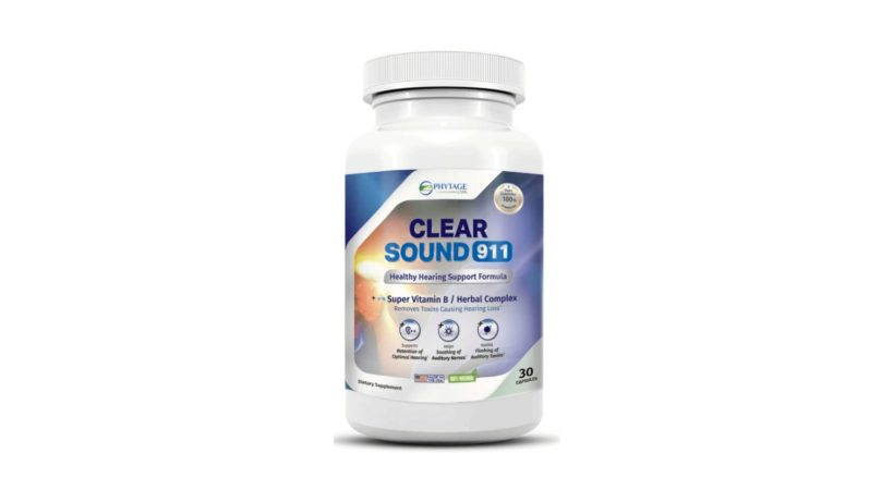 Clear Sound 911 Reviews