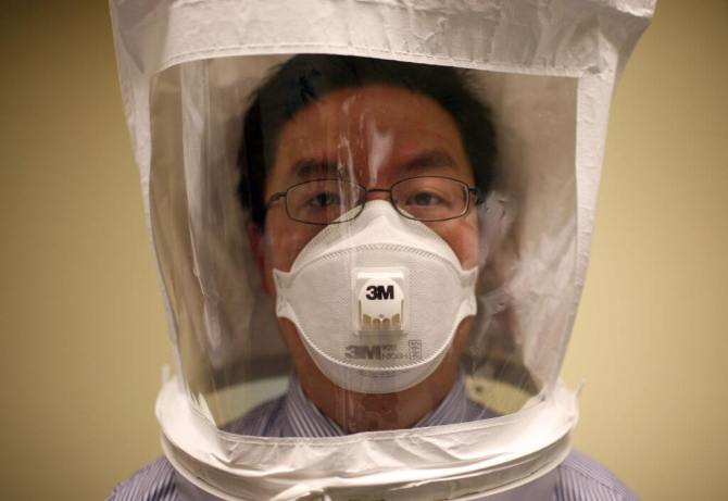 Large Study Affirms What We Know: Masks Work To Prevent Covid-19