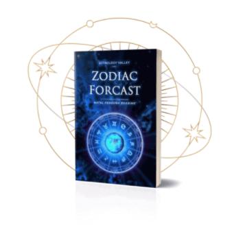 Natal Persona Reading- Zodiac Forecast Guide