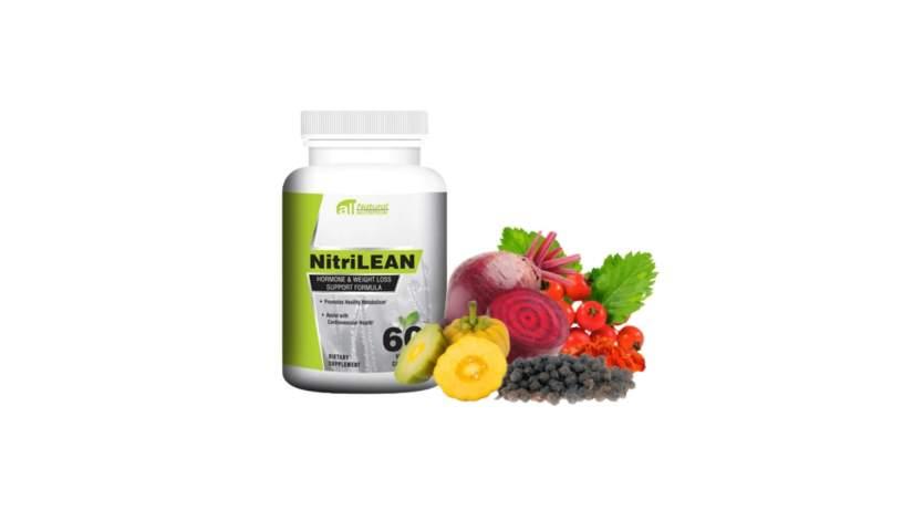 NitriLean Supplements