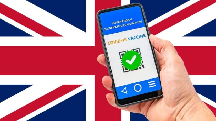No Covid-19 Lockdowns, Vaccine Passports In Future, Says Uk Health Minister