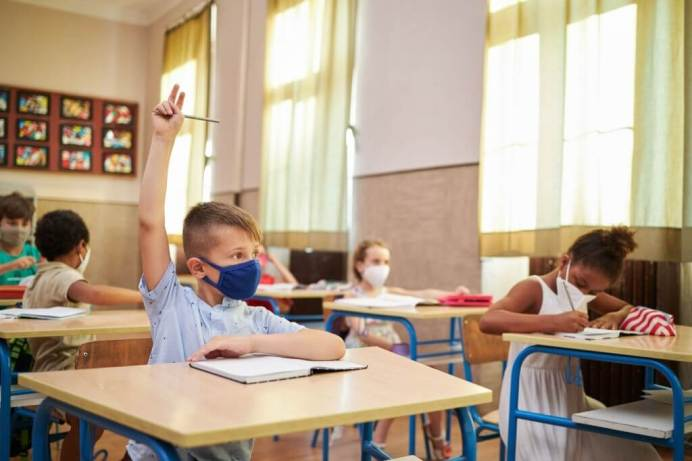 Parents-Are-Experiencing-Relief-Anxiety-When-Kids-Returned-To-School