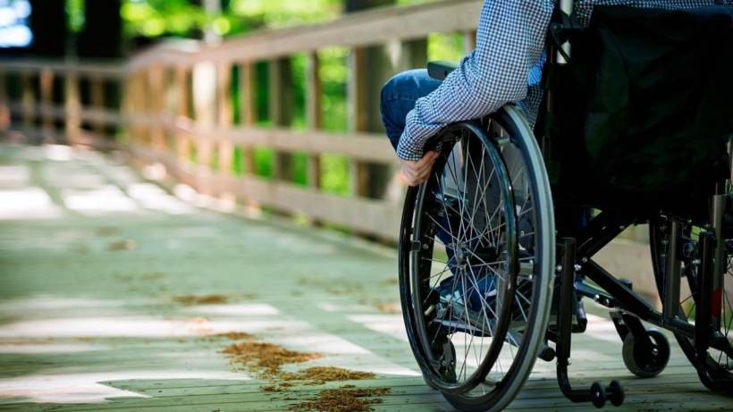"""People With Impairments Are Unable To Return """"Normalcy"""" State After Covid"""