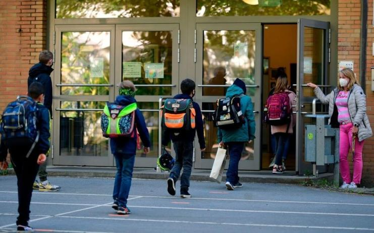 Should I Pull My Child Out Of School Because Of COVID Concerns