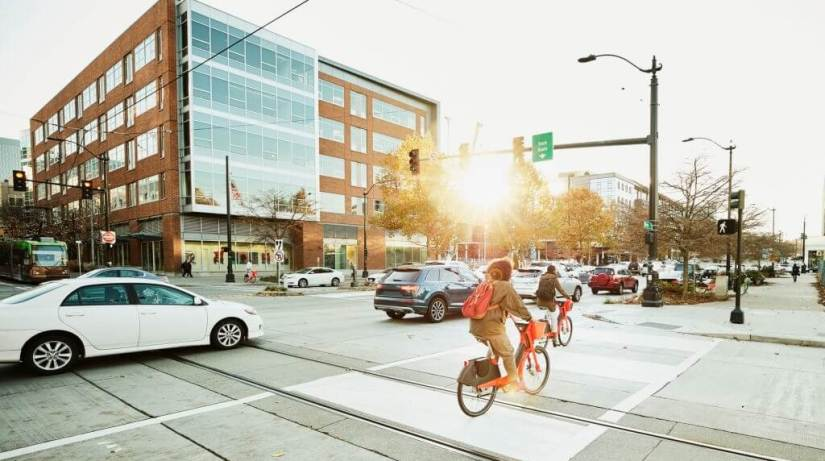 The Correlation Between Urban Design And Well Being