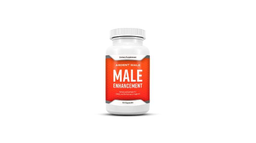 Ardent Male Enhancement Reviews