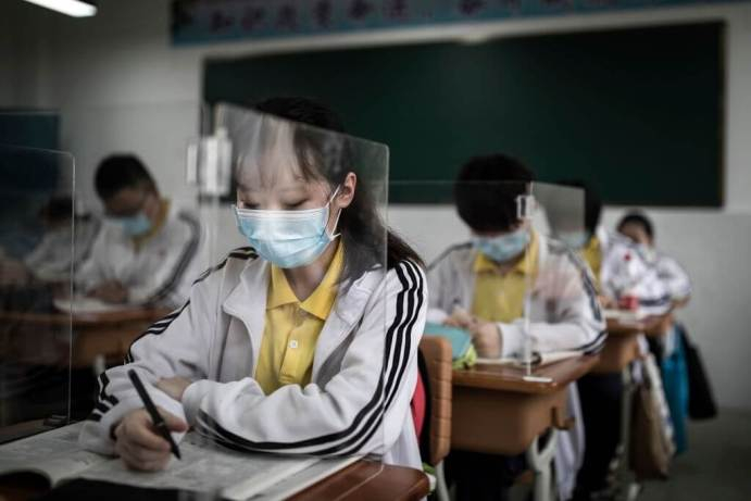 Countries-Need-Not-Wait-For-Widespread-Covid-Vaccination-Before-Reopening-Schools
