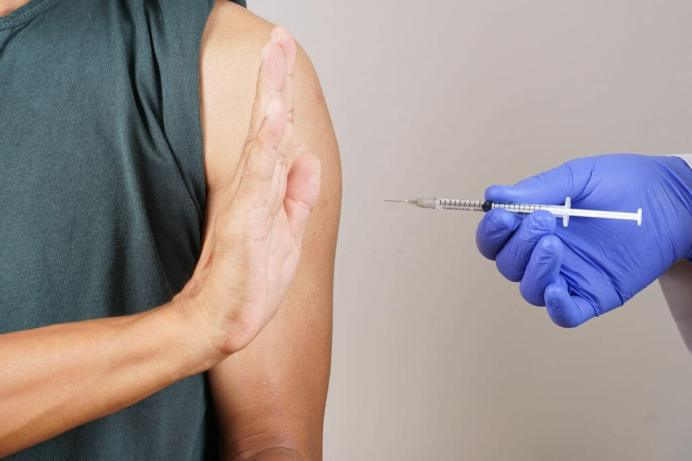 Fauci Says Recent Covid Dip Is No Excuse To Go Unvaccinated